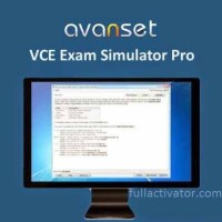 VCE Exam Simulator 2.3.2 Crack