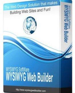 WYSIWYG Web Builder Keyegen