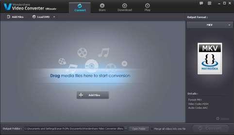 Wondershare Video Converter Ultimate Crack Mac