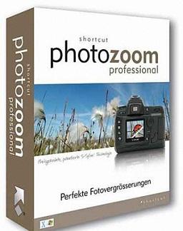 BenVista PhotoZoom Pro Crack