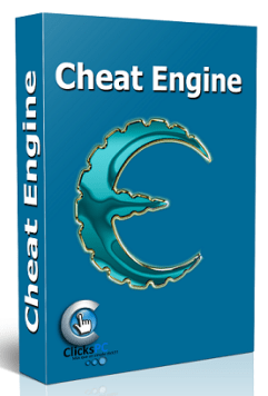 Cheat Engine Crack