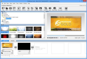 Photodex ProShow Gold Serial Key Keygen