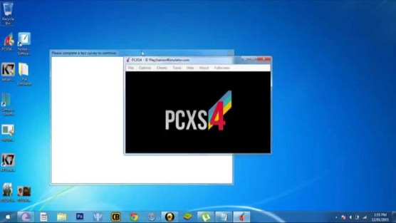 PCSX4 Emulator Free Download