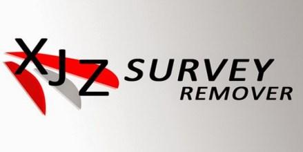 XJZ Survey Remover Crack