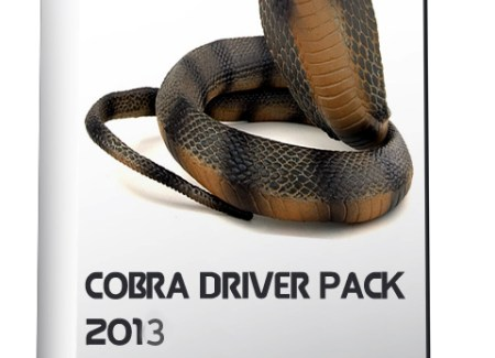 Cobra Driver Free Download