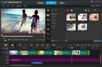 Corel PaintShop Pro X9 Keygen