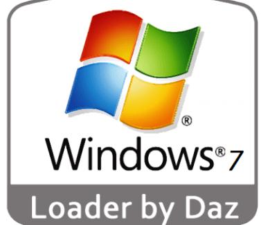 Windows 7 Activator
