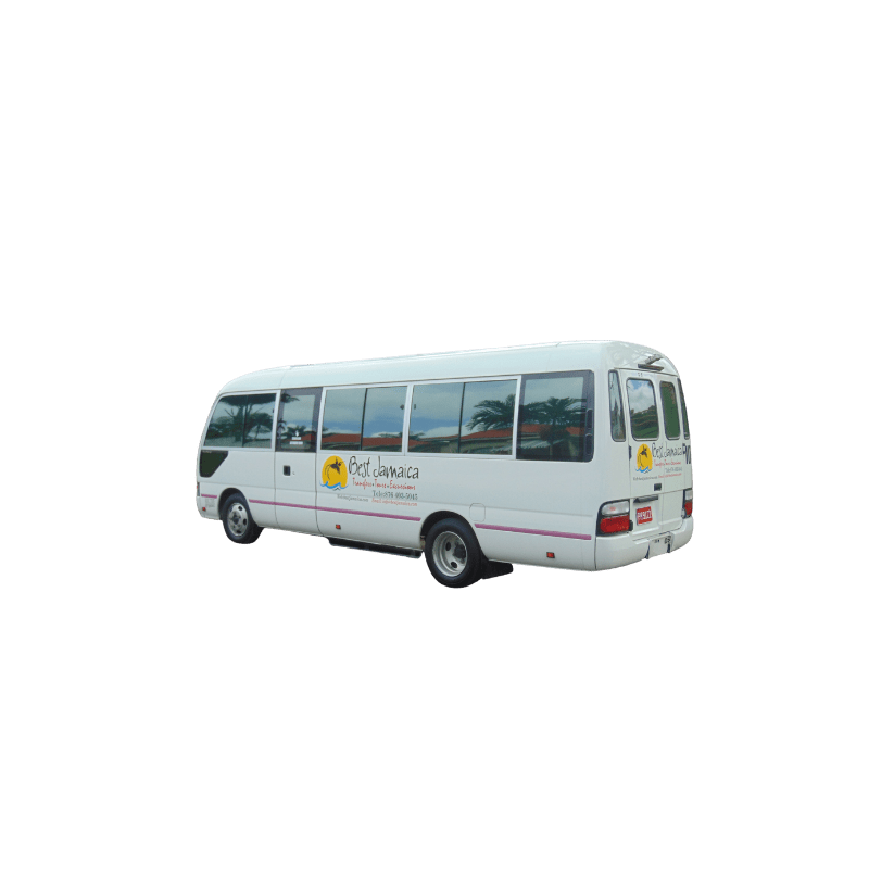 Private Shuttle from MBJ Airport