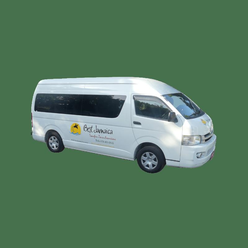 Jamaica best tour