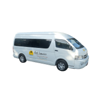 Azul Negril Private Shuttle Service