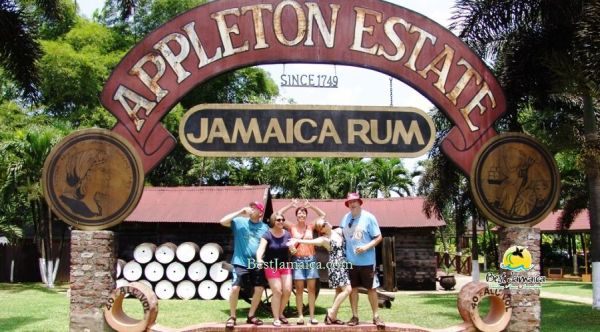 Best Tours to Do in Jamaica