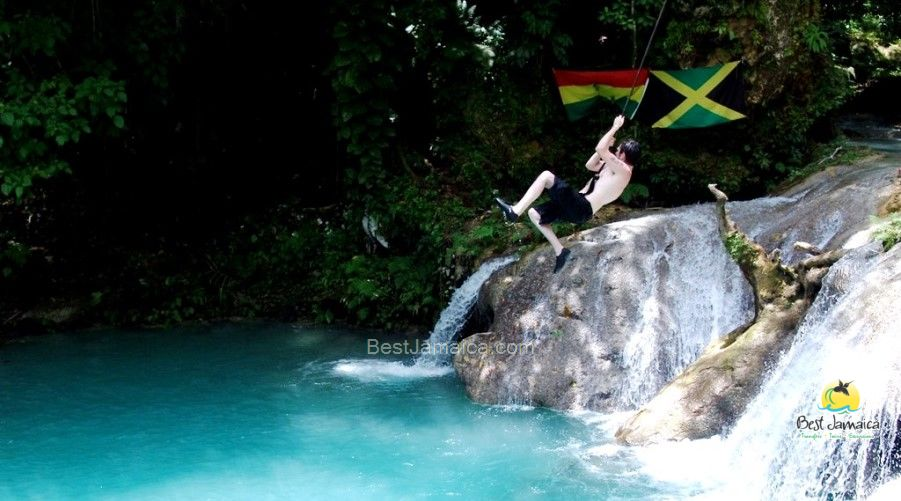 Best Jamaica Tour