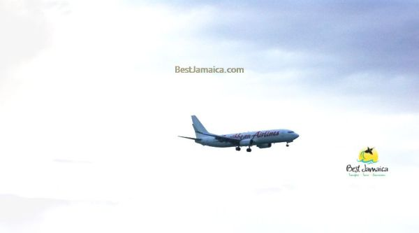 Airport Transfer to Breathless Montego Bay