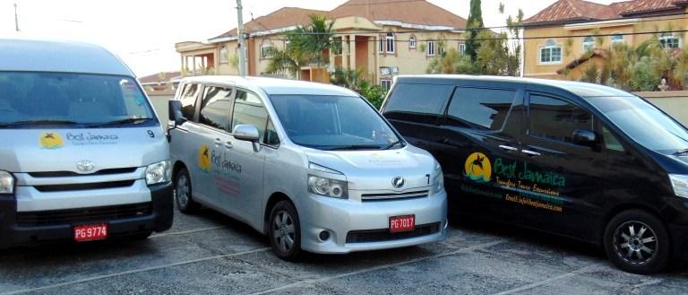 Airport Transportation Royalton Jamaica