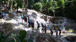 Dunns River Falls 1