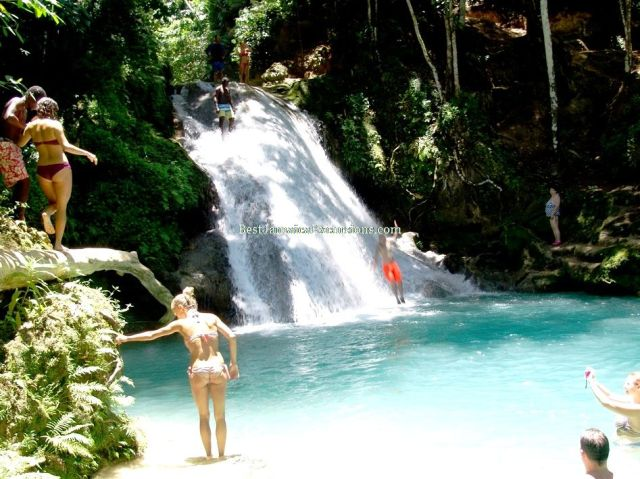 Best Jamaica Excursion