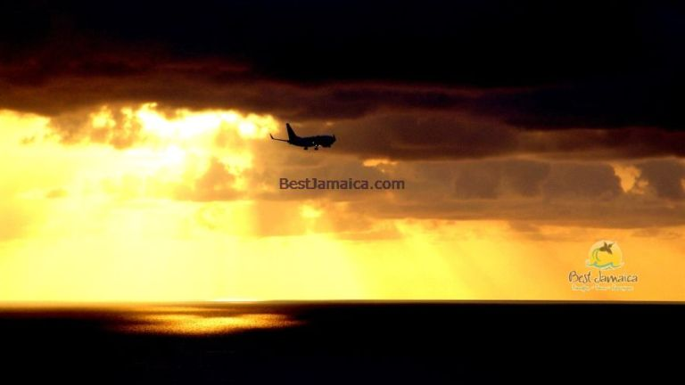 Grand Palladium Jamaica Airport Transportation