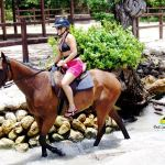 Private Horse Back Ride and Swim