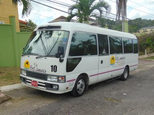 private van service montego bay airport