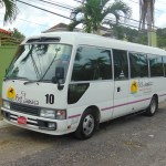 private van service montego bay airport