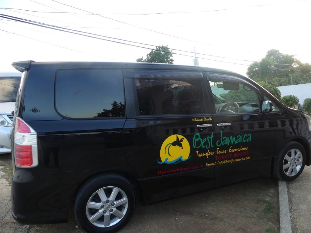 Montego Bay Taxi Service