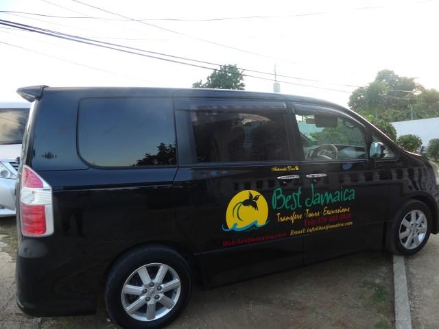 Airport Taxi Service Montego Bay