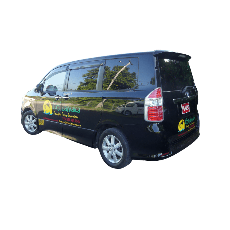 Best Montego Bay Transportation to excellence Oyster bay