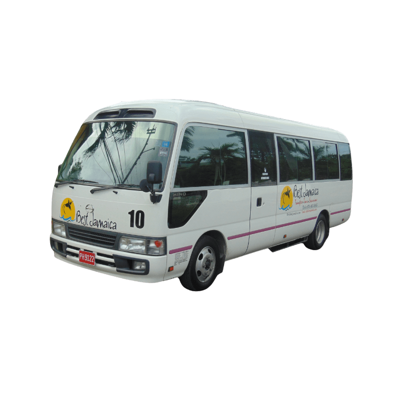 best airport transfers Montego Bay
