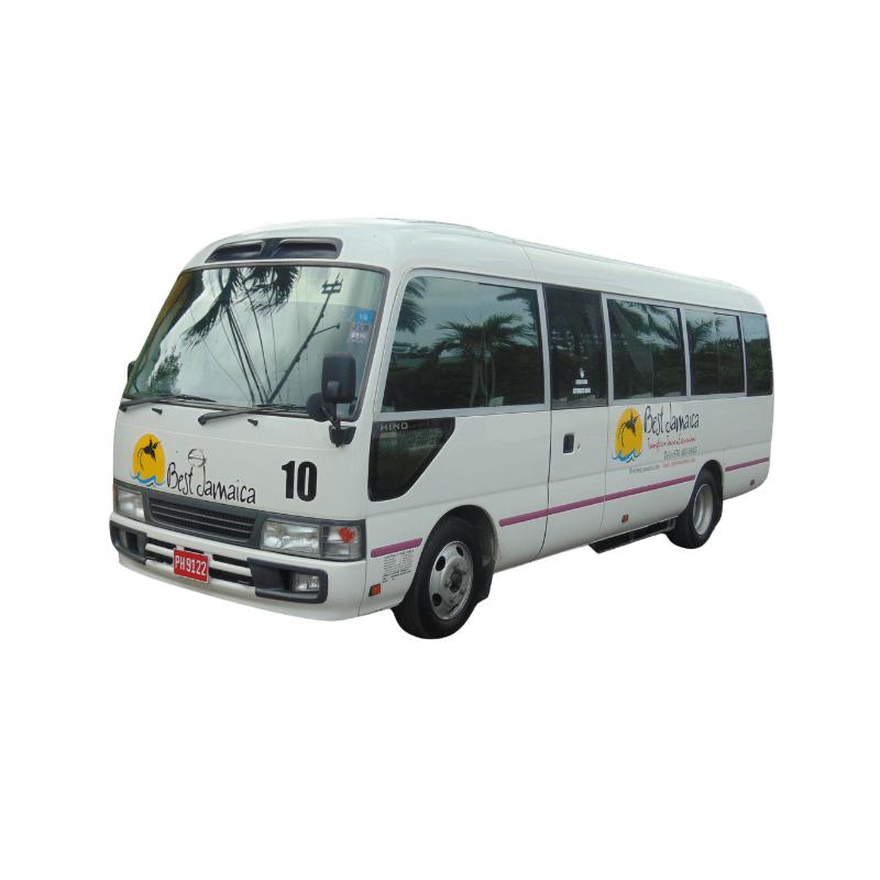 Private Shuttle Jamaica