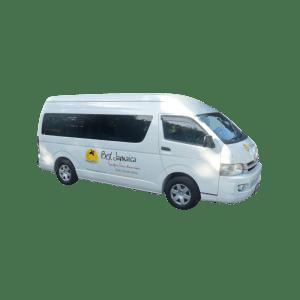 best private transfers jamaica