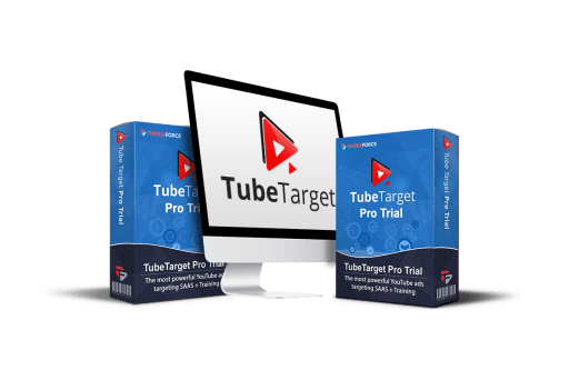 tubetarget youtube ads software tool for video advertising