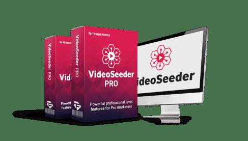 videoseeder - video syndication app