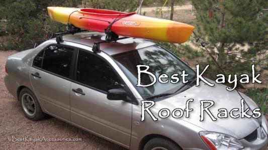 best kayak rack for cars and trucks