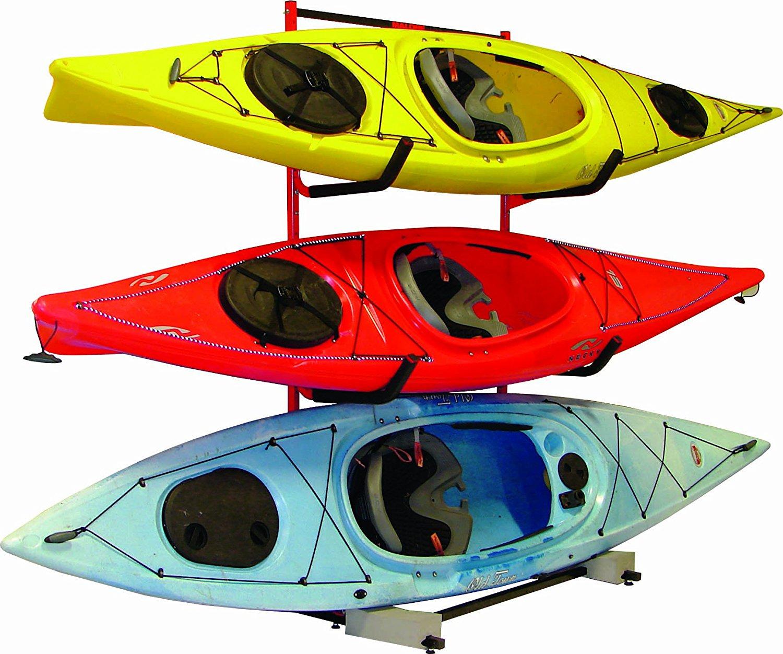Best Kayak Storage Rack Hoist And Other Ideas Best Kayak Reviews