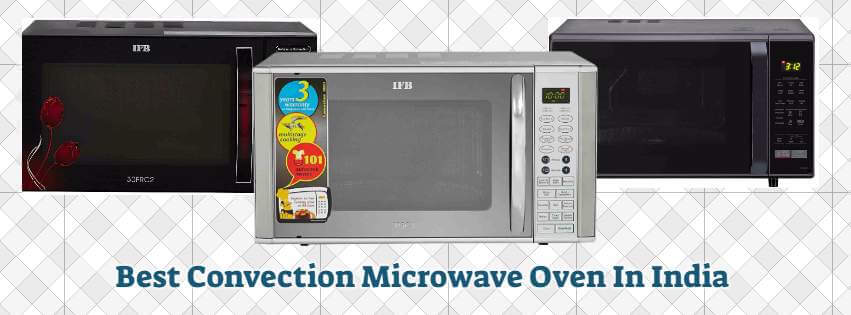 top 5 best convection microwave oven in