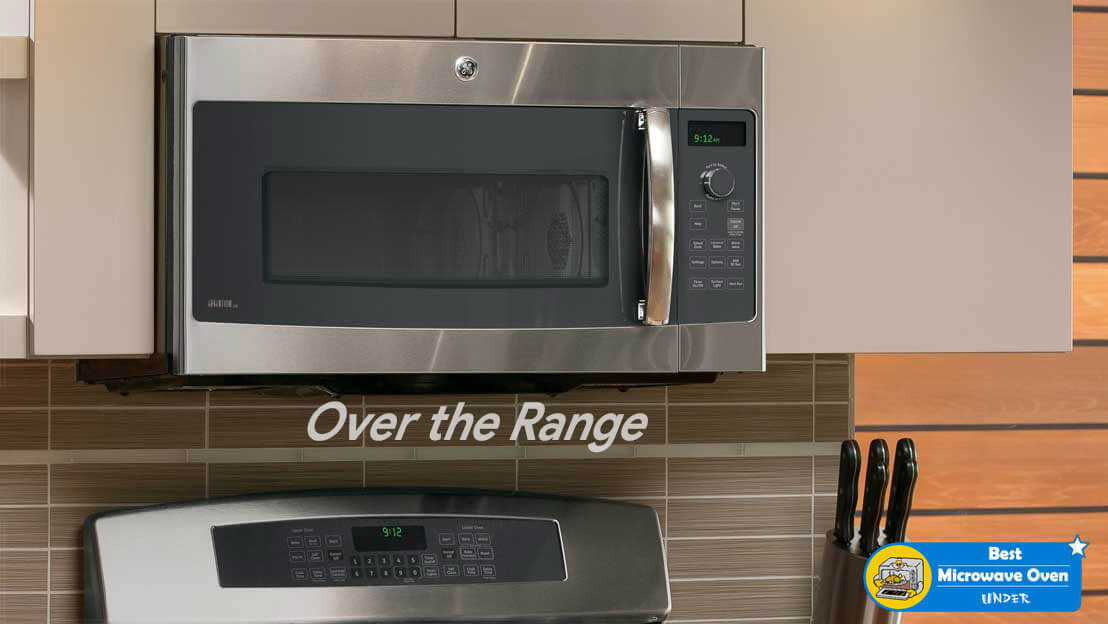 the range microwave reviews