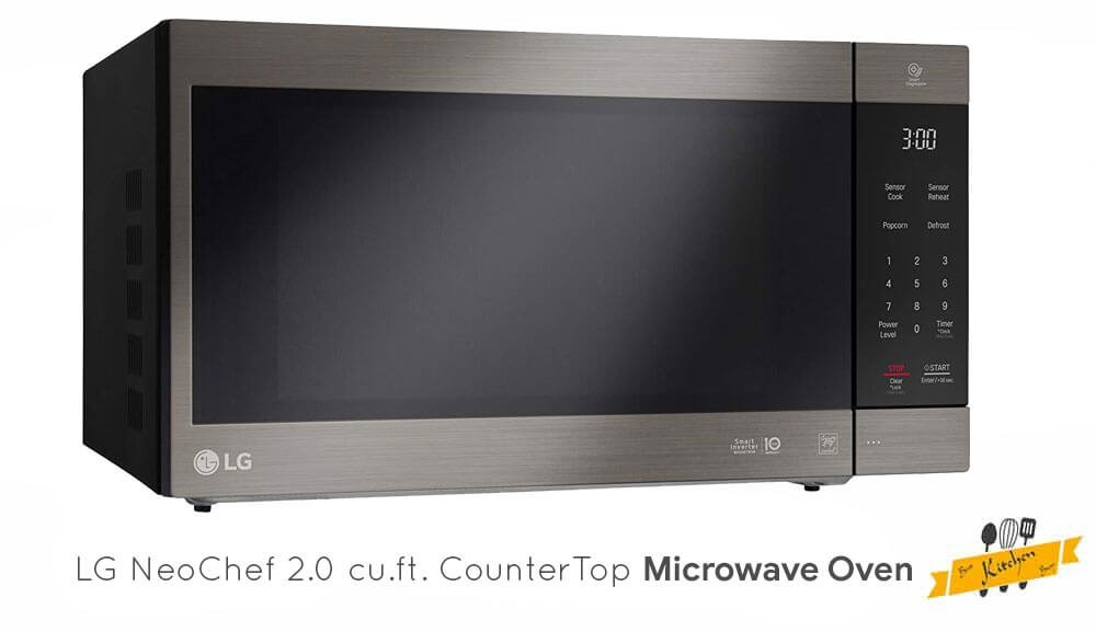 lg microwave oven for your kitchen