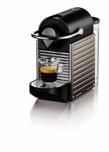 Nespresso C60 Pixie Espresso Makers