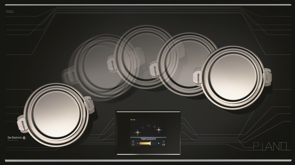 induction cooking pans
