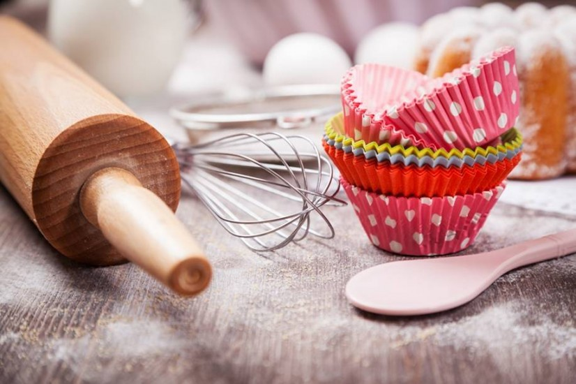 best baking equipment and tools