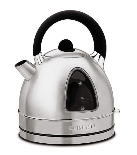 best electric tea kettle reviews