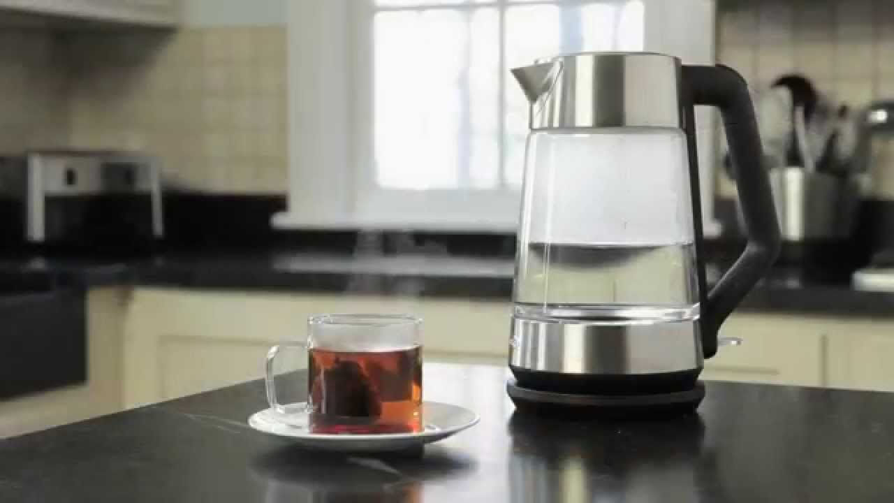 electric glass tea kettles