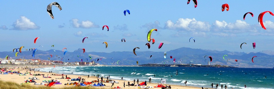 Tarifa Kiting