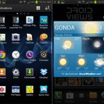 Download Launcher Sony Xperia Z