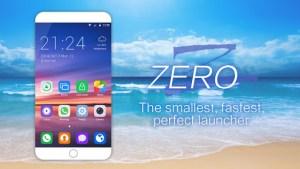 Zero Launcher Premium Apk