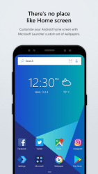 Microsoft Launcher Apk For Android Free Download Latest Version 1