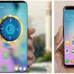 3D Launcher for Galaxy S8 Apk Download 2