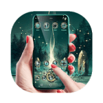 Magic Launcher Theme Apk Download For Android (Updated) 1