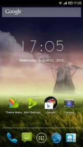 Mini Launcher 2.05 Apk Download For Android (Latest Version) 1