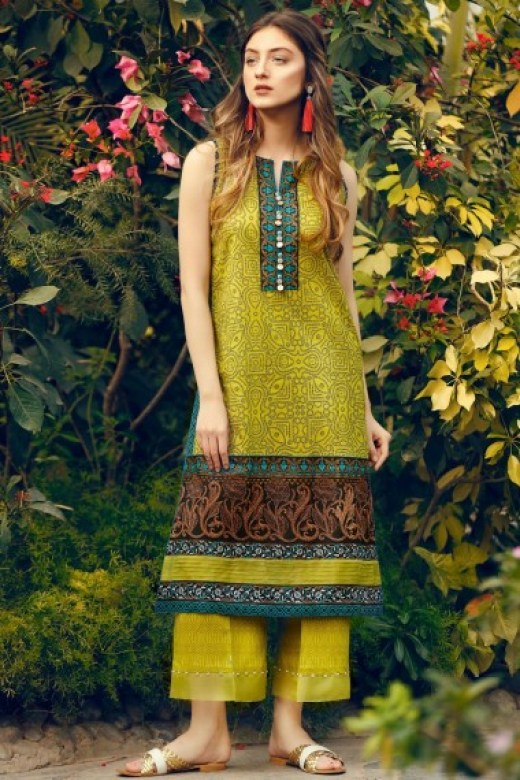 Alkaram Lawn Collection 2018 Vol 2 With Price